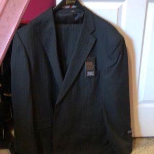 Haggar men's suit brand new